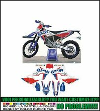 kit adesivi stickers compatibili g 450 x factory team italy