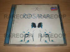 Lunas Rotas by Rosana (CD, 1996, MCA) MADE IN ARGENTINA