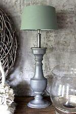 Tischlampe Lampe Tischleuchte Schreibtischlampe Stehlampe Lampenschirm Vintage
