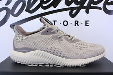ADIDAS ALPHABOUNCE EM MENS TECH EARTH BROWN TAN BB9041 SZ 13