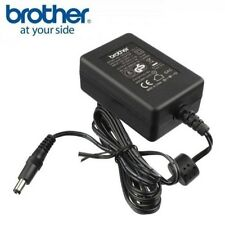 GENUINE Brother Ac Adapter - Power Adapter for PT-1230PC