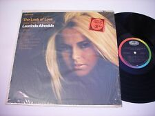 SHRINK The Look of Love and the Sounds of Laurindo Almeida 1968 Stereo LP VG++