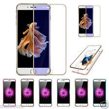 Für iphone 6s Plus 3D Premium Real Echt Glas Anti-Shatt Schutzfolie Displayfolie