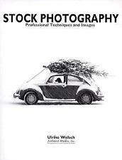 Stock Photography: Professional Images and Techniques-ExLibrary