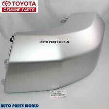 GENUINE TOYOTA 07-14 FJ CRUISER RIGHT REAR BUMPER PAD 52462-35021