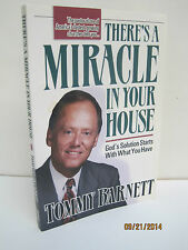 There's a Miracle in Your House by Tommy Barnett