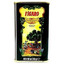 Figaro Olive Oil (Spanish Products)  500ml