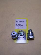 Spark Plug Non-Fouler 14mm thread 2/package - Dorman 42000