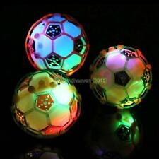LED Light Jumping Ball Kids Crazy Music Football Children's Funny Toy Game Gift