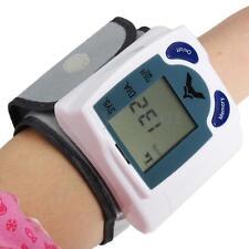 Digital LCD Tensiomètre Poignet Automatique Appareil A Tension Mesure Artérielle