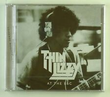 2x CD - Thin Lizzy - At The BBC - #A1974 - Neu