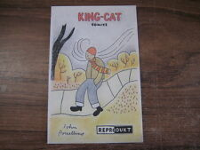 King Cat Comics - John Porcellino - reprodukt