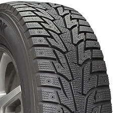 2 NEW 195/70-14 HANKOOK I PIKE RS W419 Winter/Snow 70R R14 TIRES