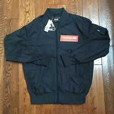New Palace Skateboards Bomber Jacket MA-1 Military Flight Supreme SS 2016 Size L