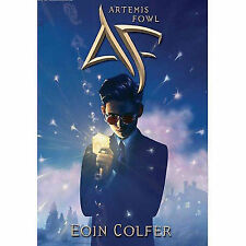 Artemis Fowl: Artemis Fowl by Eoin Colfer (2009, Paperback, Revised)