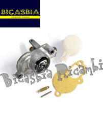 1897 - KIT REVISIONE GALLEGGIANTE CARBURATORE 20-15 20-17 VESPA 150 VBA1T VBA2T