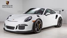 Porsche: 911 GT3 RS