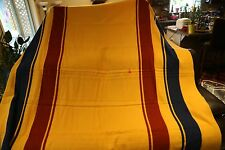 "Pendleton Wool Blanket 90"" x 80"" Yellowstone National Park"