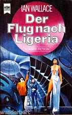 """Ian Wallace - """" Der Flug nach LIGERIA """" (1978) - tb"""
