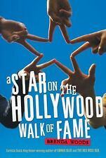 A Star on the Hollywood Walk of Fame-ExLibrary