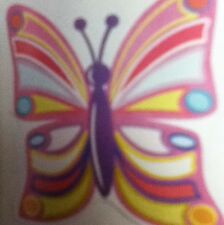 12 Butterfly Notebook Pads   Great Party Favor Fun