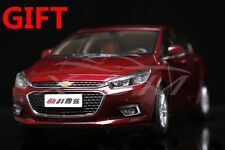 Car Model Chevrolet New Cruze 2015 1:18 (Red) + SMALL GIFT!!!!!!!!!!