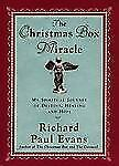The Christmas Box Miracle: My spiritual Journey of Destiny, Healing and Hope by