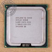 Intel Xeon E5450 - 3 GHz (BX80574E5450A) LGA 771 SLANQ SLBBM CPU 1333 MHz