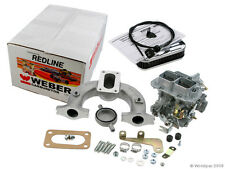 MG MGB 1962 - 1980 Weber conversion kit with manifold