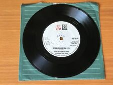 "ISSAC HAYES - DISCO CONNECTION : UK 7"" VINYL SINGLE - ABC 4100 - PLAYS GREAT!!"