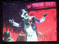 Captain Spaulding - PATCH - HORROR - Rob Zombie Sid Haig House of 1000 corpses