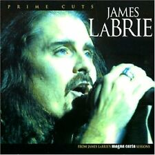 James LaBrie - Prime Cuts ( CD 2008 ) NEW / SEALED  Dream Theater