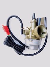 19mm Carburetor For Honda 2 Stroke 50cc Dio 50 SP ZX34 35 SYM Kymco Scooter
