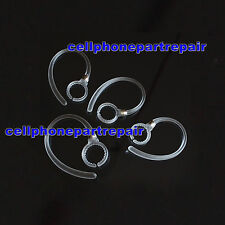 4X clear Ear Hooks earloop For Motorola Elite Flip HZ720 H19xt H17xt H525 HX550