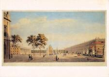 """vintage greeting cards 60`originell printing pictures Bartsch card """"Berlin""""1813"""""""