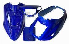 Verkleidung Verkleidungsset Verkleidungsteile in Blau Metallic für YAMAHA JOG 50