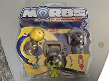 Morbs Mega Morb Box With 3 Morb Orb Factory Sealed Battle Morphing