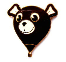 "BALLON ""SPECIAL SHAPE"" Pin / Pins - VICTOR / G-OURS [2039]"
