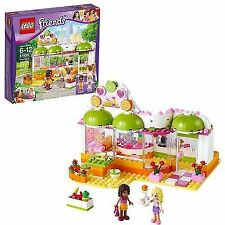 LEGO Friends Heartlake Juice Bar (41035)