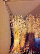 1 POUND DRIED FLORIDA LONGLEAF PINE NEEDLES, BASKETS, WEAVING