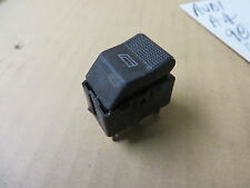 AUDI A4 A 4 98 1998 POWER WINDOW SWITCH
