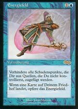 Campo de energía/energy field | nm | Urza 's saga | ger | Magic mtg