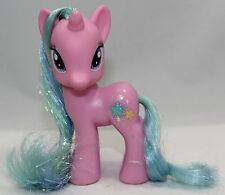 My Little Pony G4 Starbeam Twinkle Brushable MLP *As Is*