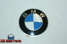 BMW HUB CENTRE CAP ADHESIVE BMW LOGO 645mm 36136767550