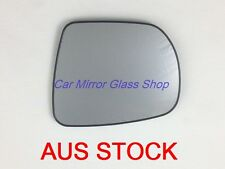 LEFT PASSENGER SIDE MIRROR GLASS FOR HYUNDAI IX35 2010 ONWARD