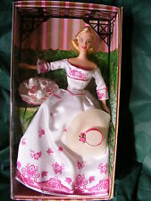 BARBIE NEUVE/ VICTORIAN TEA