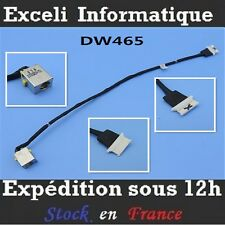 Connecteur alimentation Dc Power Jack Acer Aspire E1-522 Connector DW465