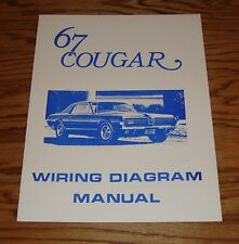 wiring diagram cd in collectables 1967 mercury cougar wiring diagram manual 67