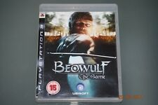 Beowulf the Game PS3 Playstation 3