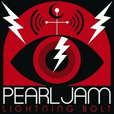 PEARL JAM - LIGHTNING BOLT  VINYL LP  ROCK & POP  NEU